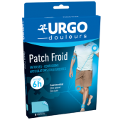 URGO Patch Froid
