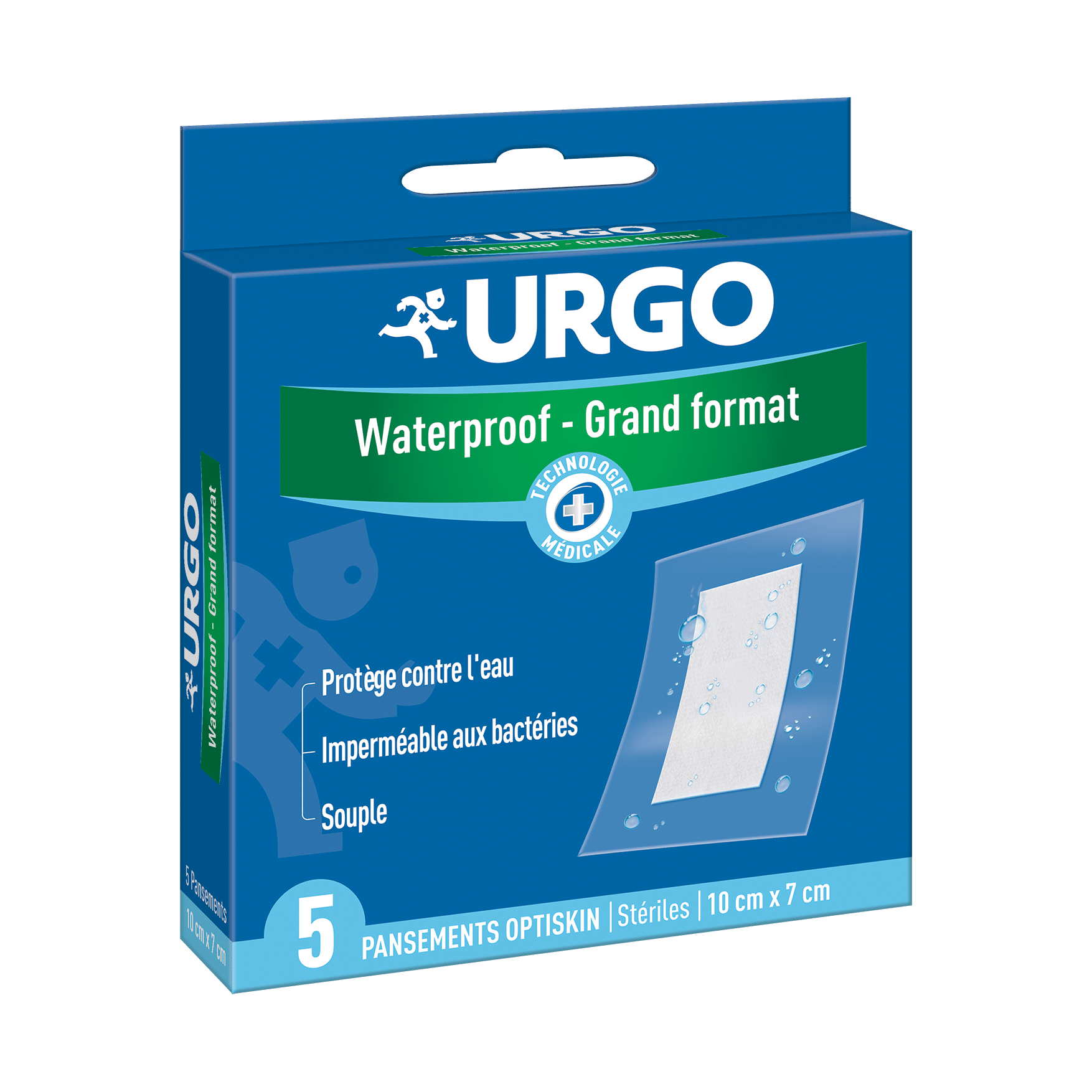 Urgo Waterproof-pansement-grand-format